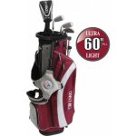 US Kids Golf UL-60 set 11 let