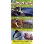 svět přírody: komplet DVD
