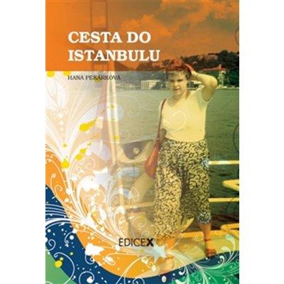 Cesta do Istanbulu Hana Pekárková