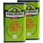 Farchioni Extra panenský olivový olej 2 x 3 l