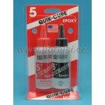 BSI Quik-Cure Epoxi 5min lepidlo 128g