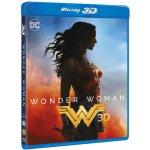 Wonder Woman 2D+3D BD