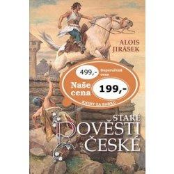 Staré pověsti české OTTOVO Jirásek, Alois; Černý, Věnceslav