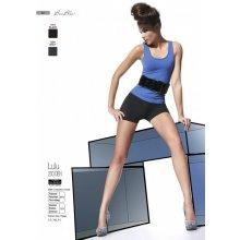 Dámské šortky Lulu - Bas Bleu - černá d4c50210c8