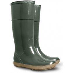 68aa3926ea148 Dámská obuv Demar holínky HAWAI LADY 0075 zelené
