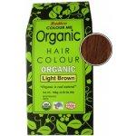 RADICO přírodní barva na vlasy SVĚTLE HNĚDÁ 100 g