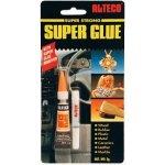 ALTECO Super Glue SG-2 s odstraňovačem 5g