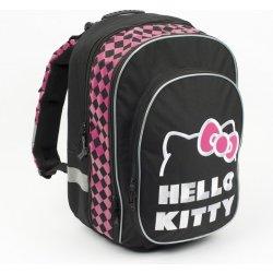 7ff9e2f2b25 Karton P+P batoh teenager Hello Kitty černá alternativy - Heureka.cz