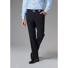 GUIDO MARIA KRETSCHMER Oblekové kalhoty, námořická modrá