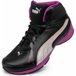 Dámská obuv Puma Dámské fitness WYLIE MID 408223ec4d