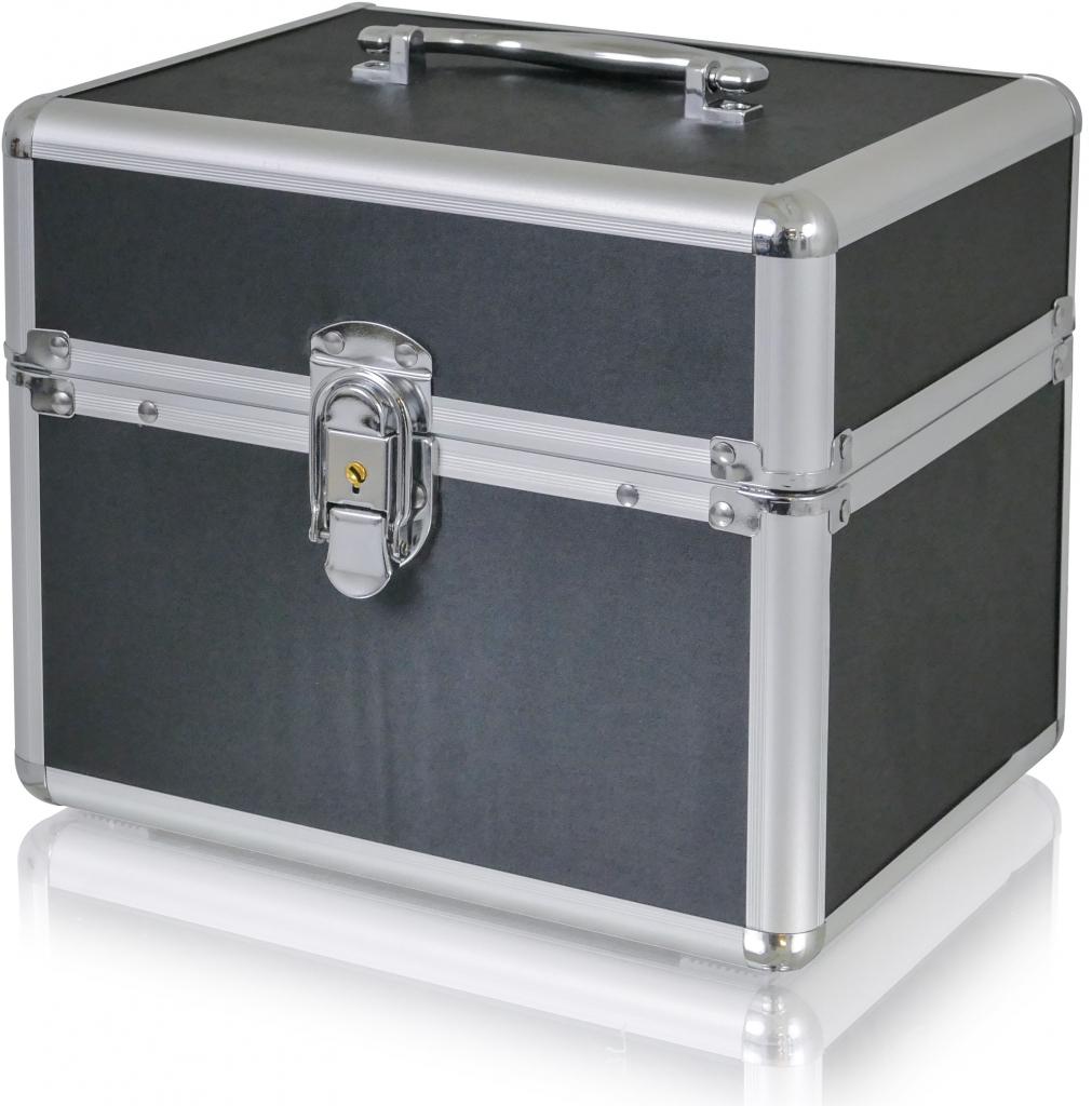 Recenze NANI kosmetický kufřík NN52 Černý