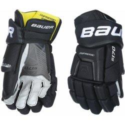 hokejové rukavice BAUER Supreme 170 SR od 1 799 Kč - Heureka.cz ff87fe7bad