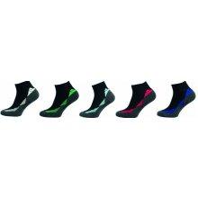 Novia Bambusové ponožky 5 kusů v balení Bambus 262 F Sport e96c8f02ef