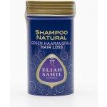 Eliah Sahil ayurvédský práškový proti vypadávání vlasů, Shampoo Powde 100 g