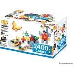 LaQ Basic 2400 Colors