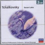 Petr Iljič Čajkovskij - Labutí jezero - Komplet CD