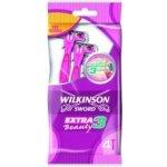 Wilkinson Beauty - 4 ks