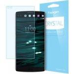Spigen LCD Film Crystal CR - LG V10 SGP11790