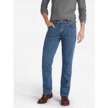 Wrangler pánské jeans W12133010 TEXAS STRETCH STONEWASH