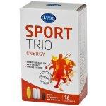 Lýsi S3 Sport trio 64 tbl.