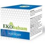 Ekobalzam stop hemoroidům 50 ml