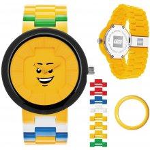 Lego Happiness Yellow - pro dospělé