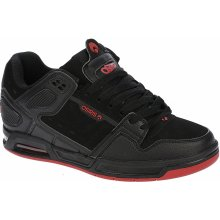 Osiris Peril Black/Red