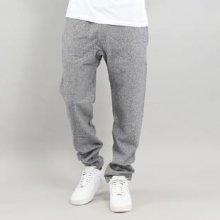 Champion Elastic Cuff Pants černé / bílé
