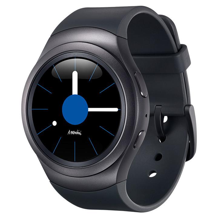Samsung Galaxy Gear S2 SM-R720 od 4 599 Kč - Heureka.cz fe27d08396