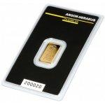 Argor Heraeus SA Zlatý slitek 2 g