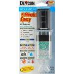 DEVCON 5min Epoxy S-208 25g