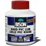 BISON Hard PVC lepidlo na tvrdé plasty 100g