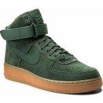 NIKE Air Force 1 High '07 LV8 Suede AA1118 300 Vintage Green/Vintage Green