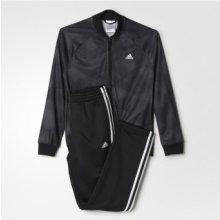 Adidas YB TRAINING TS BJ8464 černá