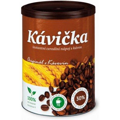Kávoviny Kávička instantní kávovina 130 g