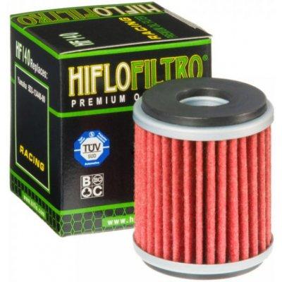 Olejový filtr HIFLOFILTRO HF140