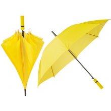 """Reklamní """"Dropex"""" deštník Žlutá (UM741279-02)"""