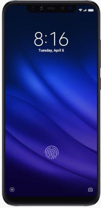 Xiaomi Mi 8 Pro 8GB/128GB na Heureka.cz
