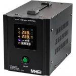 Recenze MHPower MPU500-12