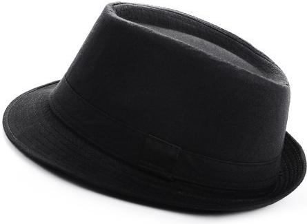 4f63ed6b436 Al Capone módní černý pánský klobouk alternativy - Heureka.cz