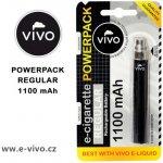 ViVO Baterie POWERPACK Regular 1100 mAh černá