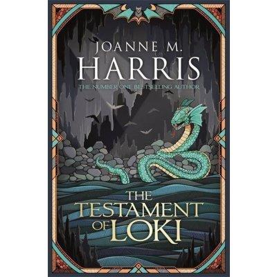 Testament Of Loki