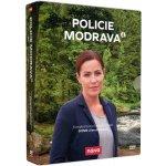 Policie Modrava I+II (komplet 10DVD) DVD