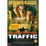 Traffic DVD