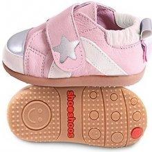Barefoot dětské Pink White Star