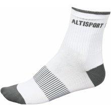 Altisport Sportovní ponožky TAHAT ALSW17401 BÍLÁ 5817cf246d