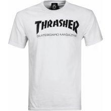 Pánská trička THRASHER tricko - Heureka.cz cb17701a8c