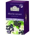 Ahmad Tea Blackcurrant 20 x 1.8 g