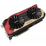 Gainward GeForce GTX 1070 Ti Phoenix Golden Sample 8GB DDR5 426018336-4016