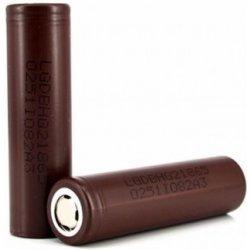 LG Baterie HG2 LiMn 18650 3000mAh 20A/35A